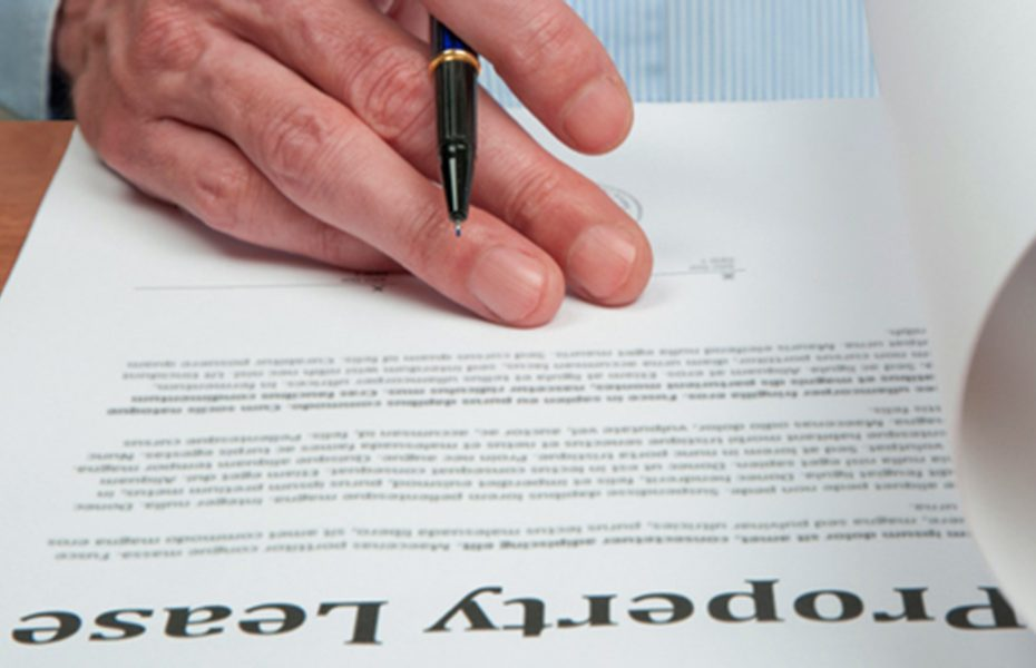 property-lease-paper